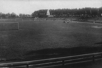 Varžybos Klaipėdos stadione