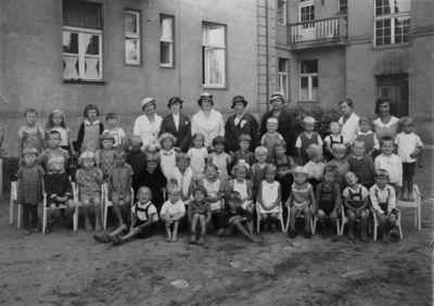 Privatus vaikų darželis Klaipėdoje