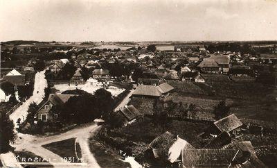 Kražiai. 1931 m.