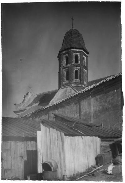 Kauno Šv. Mikalojaus (benediktinių) bažnyčia