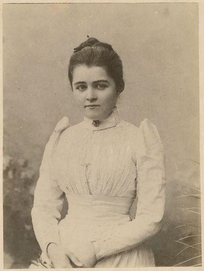 Grafo Stanislovo Kazimiero Kosakovskio marčios Marijos Juzefovos Kosakovskos portretas