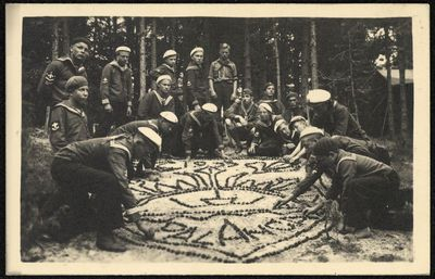 Jūros skautai Lietuvos skautų sąskrydyje Palangoje