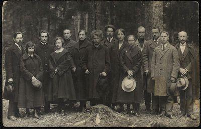 Rokiškio gimnazijos mokytojai