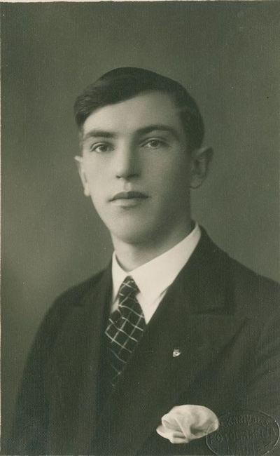 Česlovo portretas