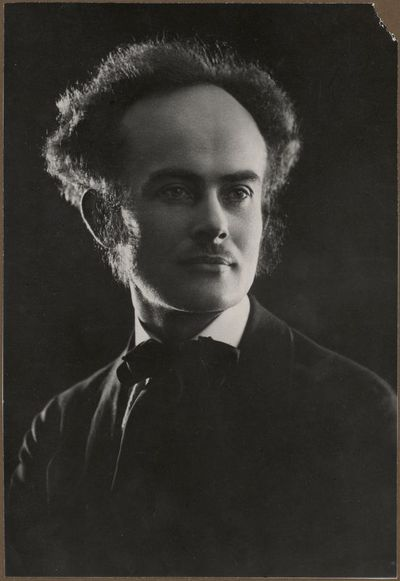 Petro Rimšos portretas