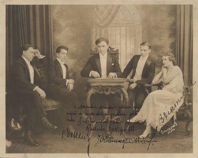 Amerikos lietuvių teatras