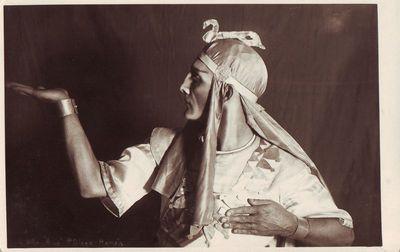 Petras Oleka - Ramfis Džiuzepės Verdžio operoje Aida