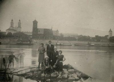 1931-ųjų potvynis Vilniuje