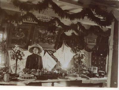 """Marijampolės ūkininkų draugijos """"Žagrė"""" paroda 1911 m."""