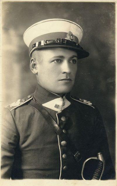 Ulono Br. Vaičiulio portretas