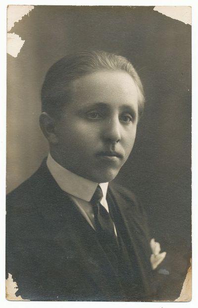 Mykolas Musteikis