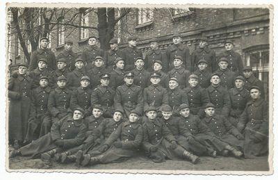 Lietuvos Respublikos kariuomenės 3-jo artilerijos pulko mokomoji kuopa
