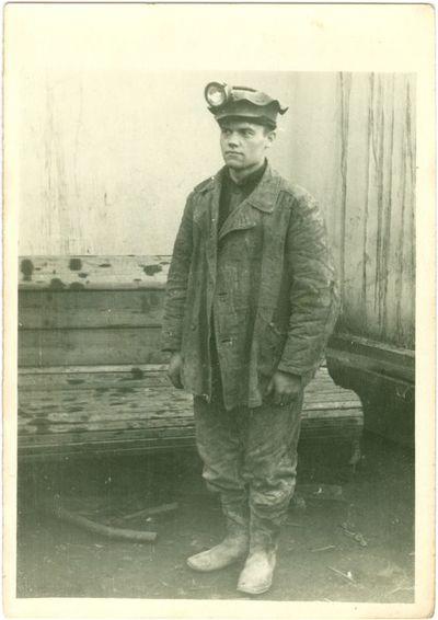 Politinis kalinys Mykolas Juškevičius