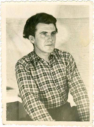 Politinis kalinys Algis Rainys