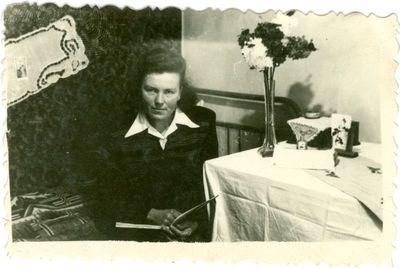 Politinė kalinė Elena Skvielytė-Vaitkienė