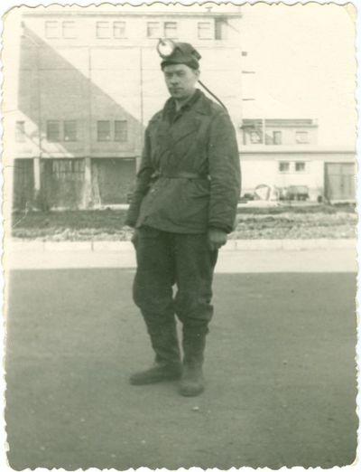 Politinis kalinys Benediktas Vaišnora. Inta