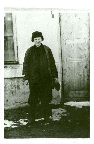 Algirdas Kreivėnas – buvęs sovietinio režimo politinis kalinys