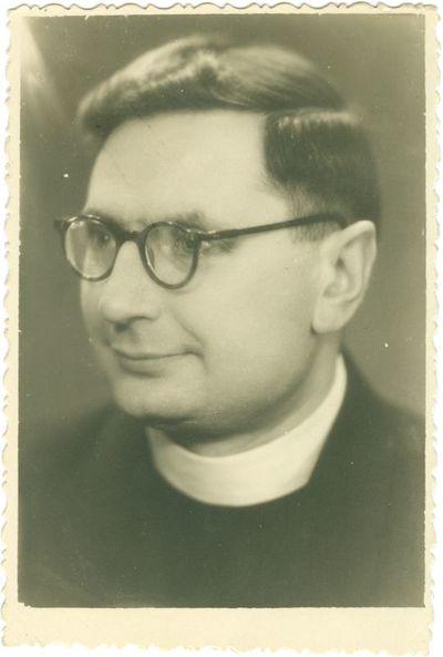Kunigas J. Buliauskas – Vorkutos lagerio kalinys