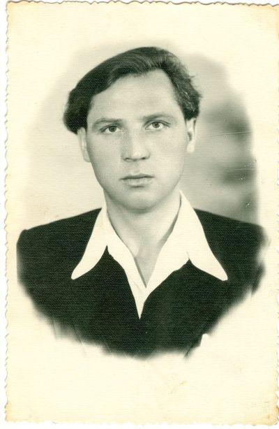 Jonas Ilgius – Vorkutos lagerio politinis kalinys