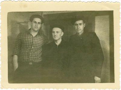 Politiniai kaliniai Vorkutos lageriuose