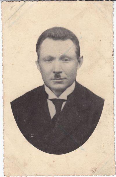 Jonas Kazakevičius 1882 - 1939