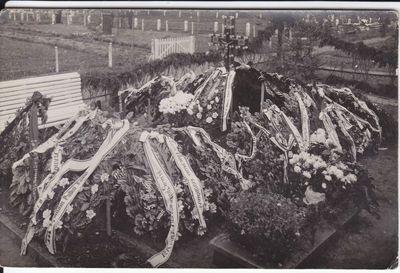 Pulko vado Svylo laidotuvės Marijampolėje