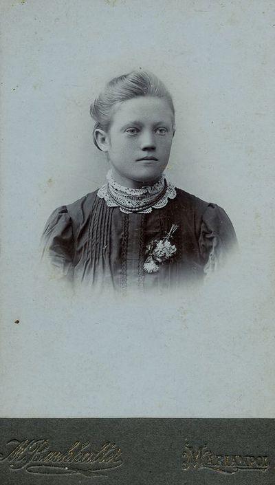 Albina Sirutytė