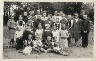 Alytaus vaikų bažnytinis choras