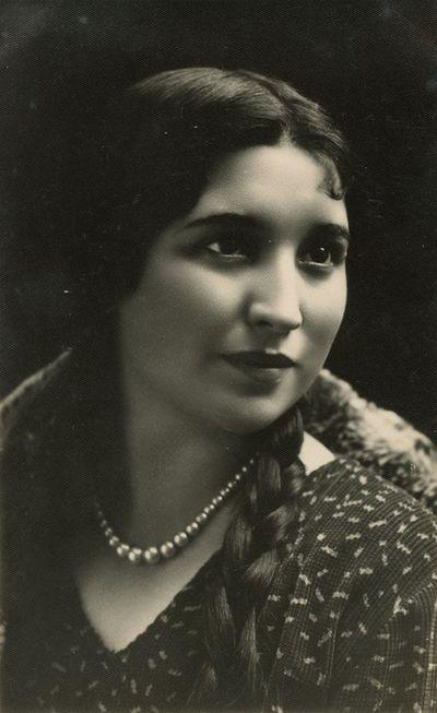 Merginos iš Marijampolės portretas