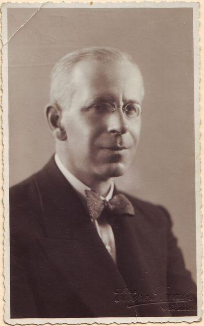 Pavelas Petrovas