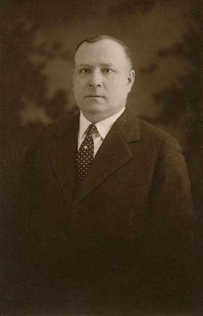 Vitaliaus Siručio portretas