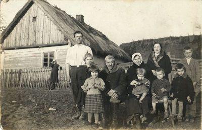 Jeseniauskų šeima