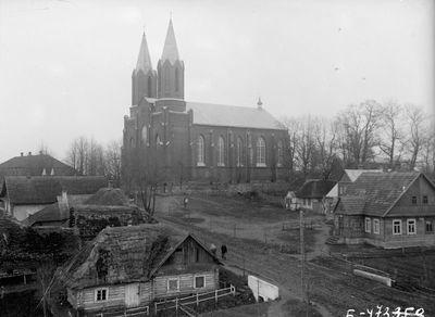 Tverečiaus bažnyčia