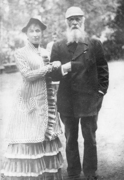Grigorijaus ir Varvaros Puškinų portretas