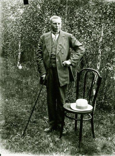 Boleslov Lazovski