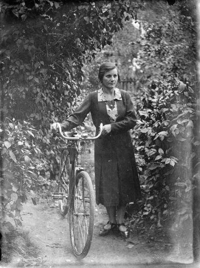 Gertrūda Chlevinska