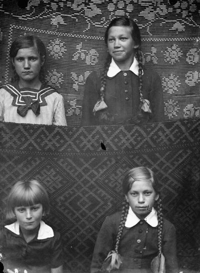 Santakos vaikai