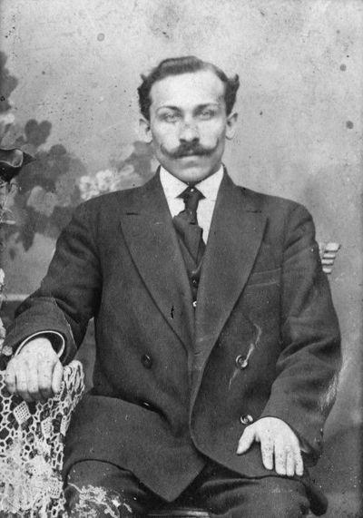 Jurgis Maminskas, pogrindininkas lenkų okupacijos metais
