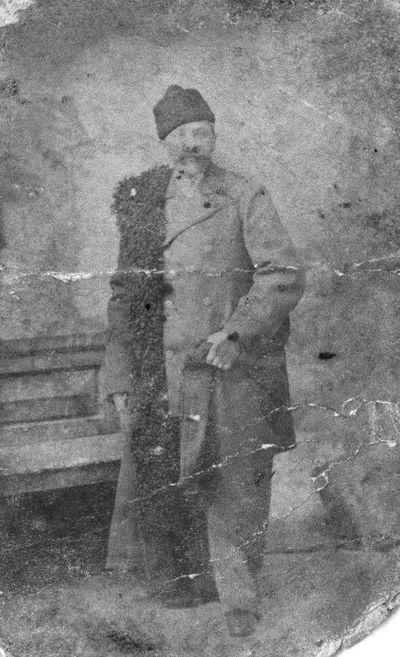 Kvietkovskis – spirito varyklos specialistas