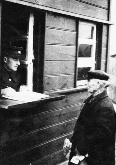 Registracija Lietuvos ir Lenkijos pasienyje