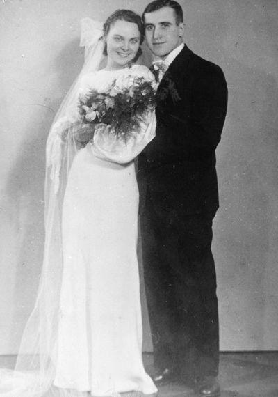 Juliaus Siniaus vestuvės