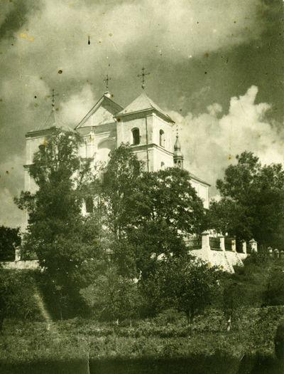 Naujo Strūnaičio Šv. apaštalų Petro ir Povilo bažnyčia