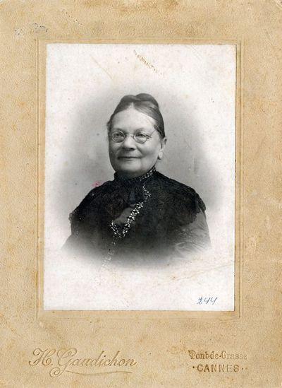 Sofija Tiškevičienė (~1839–1919)