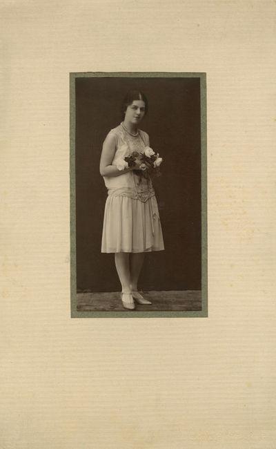 Laimutė Šlapelytė, 1928 m.