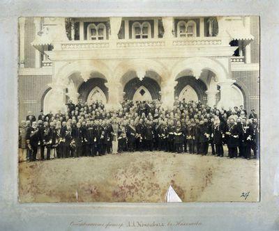 Rusijos imperatoriaus Valstybės tarybos nariai