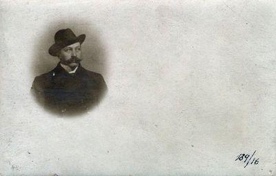 Vladislovas Tiškevičius (1865–1936), grafas, Lentvario dvarininkas