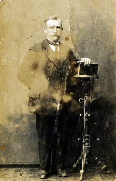 Petras Jurčius (1872–1948)