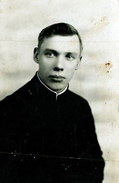 Jurgis Šideikis