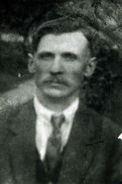 Pranas Abdulskis (1883–1926)