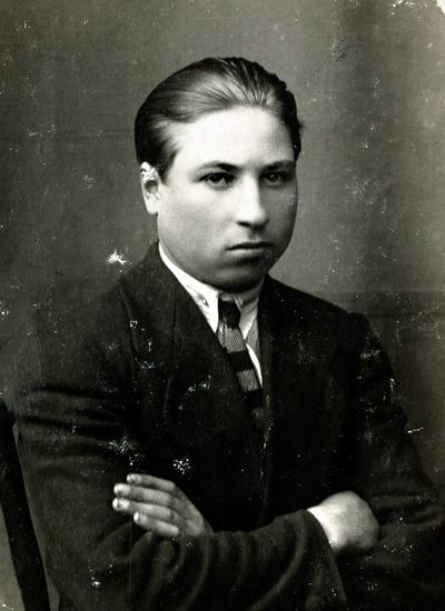 Jonas Bogutskis